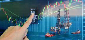 Цената на петрола се покачи до 23,19 долара