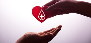 Прокуратурата призова всички магистрати да дарят кръв