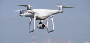 СРЕЩУ ОБИРДЖИИТЕ: Охраняват вилните зони в Русе с дронове