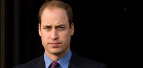 В БОРБАТА СРЕЩУ COVID-19: Принц Уилям обмисля да пилотира въздушна линейка