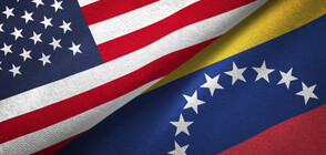 САЩ предлагат създаване на преходно правителство от двата враждуващи лагера във Венецуела
