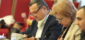 Менда Стоянова: Ще се наложи извънредното положение да бъде удължено (ВИДЕО)