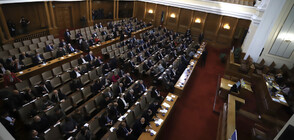 Излизат резултатите от пробите за коронавирус на депутатите