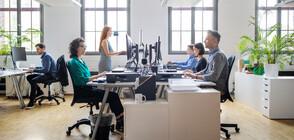Какви опасности крие продължителната работа на бюро?