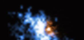 Учени откриха неуловима черна дупка