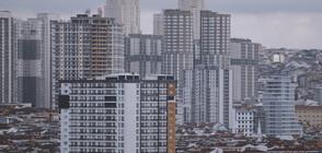 Кметът на Истанбул поиска забрана за излизане навън