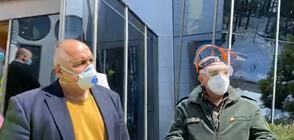 Борисов: Ако президентът наложи вето на извънредното положение, ще умори народа (ВИДЕО)