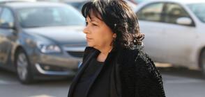 Премиерът коментира искането на бизнеса за оставката на Петкова
