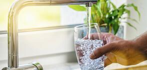 Пийте вода за защита от коронавируса