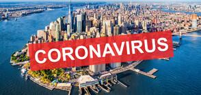 5000 души в Ню Йорк може да се нуждаят от апаратна вентилация