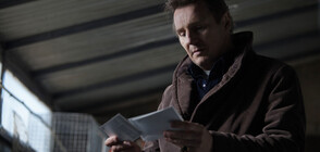 """Лиъм Нийсън е над закона в зашеметяващия трилър """"Билет за отвъдното"""" по NOVA"""