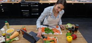 ГОТВАЧИТЕ ОТВРЪЩАТ НА УДАРА: Топ кулинари водят онлайн курсове (ВИДЕО)