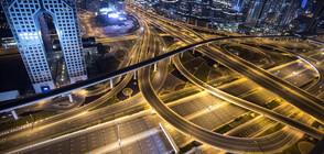 Какви мерки предпиемат в Дубай, за да се справят с коронавируса?