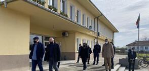 Спецоперация срещу битовата престъпност в Пловдивско
