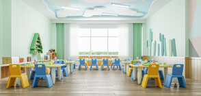 Родителите да не плащат пълните такси в частните детски градини