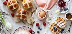 Агенцията по храните започва масови проверки преди Великден