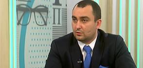 Иванов: Винаги има дълбока форма на популизъм, когато се заговори за заплатите на депутатите