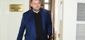 """Интръст"" ЕАД на Делян Пеевски дари респиратори и облекла за Скопие"