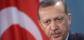Ердоган към възрастните хора: Държавата взима мерки срещу COVID-19