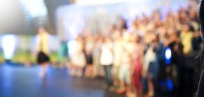 """НЕСЛОМИМИЯТ ИТАЛИАНСКИ ДУХ: 700 дечица изпяха арията """"Nessun dorma"""" (ВИДЕО)"""