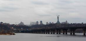ПЛУВАНЕ ПОД КАРАНТИНА: Арестуваха мъж, нарушил правилата в Киев