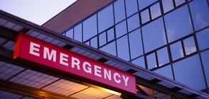 Още един служител на Спешна помощ в София е заразен с коронавирус