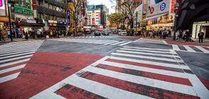 Обявиха извънредно положение в Токио и още 6 области в страната