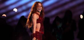 Шакира разгневи феновете си с призив към испанското правителство (ВИДЕО+СНИМКИ)