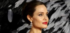 Анджелина Джоли ще помага на Меган да се върне във филмовата индустрия
