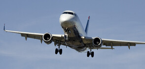 До дни започва субсидирането на чартърните полети към България