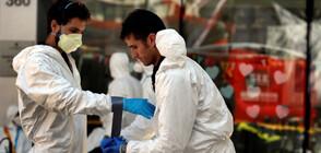 САЩ и Испания отново с огромен брой починали с коронавирус