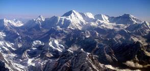ЗА ПЪРВИ ПЪТ ОТ ДЕСЕТИЛЕТИЯ: Хималаите се виждат от Индия (СНИМКИ)