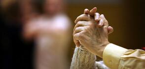 Жена на 107 години надви коронавируса (СНИМКИ)