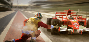 Формула 1 обмисля състезания без публика