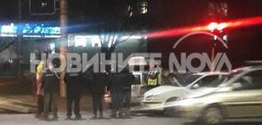 Шестима души са ранени при тежка катастрофа в София (ВИДЕО+СНИМКИ)