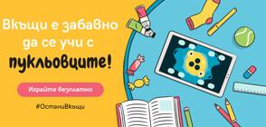 """Дигиталните образователни игри """"Пукльовците"""" с безплатен достъп"""