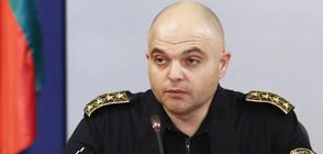 Ивайло Иванов: Полицията не пази отделни партии, а институциите