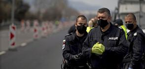 София е под тотална блокада, масово връщат желаещите да напуснат града (ВИДЕО+СНИМКИ)
