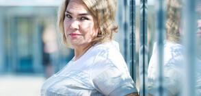 Марта Вачкова: Най-важното е да не губим надеждата в тези дни
