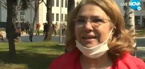 Марта Вачкова: Най-доброто лекарство за душата е радостта