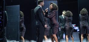 """Впечатляващо изпълнение донесе победа на Маги Джанаварова в """"Като две капки вода"""""""