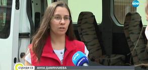 Рекорден брой доброволци в БЧК, Пеевски дари 300 000 лева (ВИДЕО)