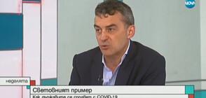 Проф. Иво Петров: COVID-19 ще остане завинаги, както са вирусите на СПИН и ебола