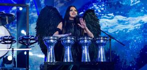 DARA спечели зрителите с ритмите на Eлица и Стунджи