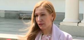СЕЗОН 2020: Министър Ангелкова на среща в Слънчев бряг