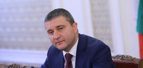 Горанов: Голям пробив е идеята на ЕК за издаване на общ дълг