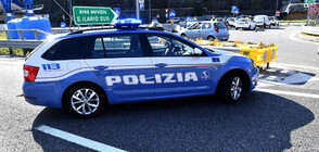 MEGA-RAID: Italian police arrest 91 alleged mafia members