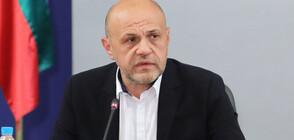 Правителството няма да иска оставката на президента, призоваха за повече мъдрост