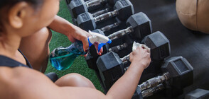 Gyms reopen in Bulgaria after two months of closure