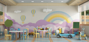 Разкриват близо 2000 нови места в детските градини в София (ВИДЕО)